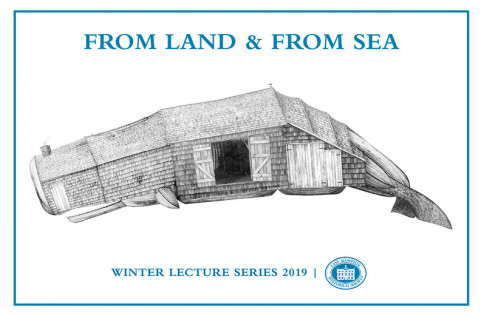 Winter Lecture Series 2019