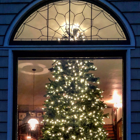 Victorian Christmas at the Thomas & Mary Nimmo Moran Studio