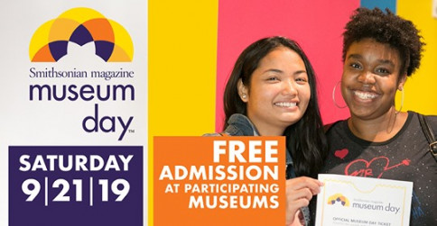Museum Day live! 2019